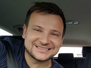 Grzegorz z 'Rolnik szuka żony'