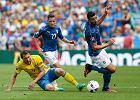 Euro 2016. Włochy - Szwecja 1:0. Przebłysk Edera dał zwycięstwo Włochom