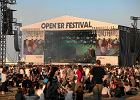 Open'er Festival 2017 bez patronatu radiowej Trójki i z nowymi artystami w składzie