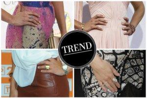 HIT: manicure no manicure. Kolorowe lakiery id� w odstawk�, teraz to naturalne paznokcie s� trendy!