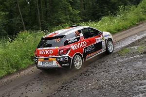 Citroën Racing Trophy Polska | 28. Rajd Karkonoski| Relacja: Chemielewski po raz trzeci