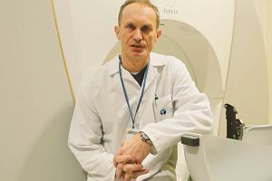 Jak zbadać raka mózgu bez robienia dziury w głowie
