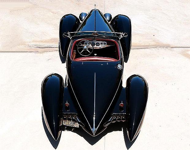 Bugnotti by Deco Rides
