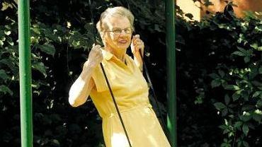 Anna Przedpełska-Trzeciakowska, wybitna tłumaczka literatury angielskiej i amerykańskiej, 5 lipca obchodziła 80. urodziny