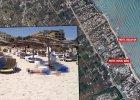 Zamach w Tunezji. Polka, która była świadkiem ataku: Byliśmy na plaży, kąpaliśmy się. Nagle usłyszeliśmy strzały