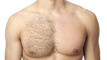 Krem do depilacji dla mężczyzn