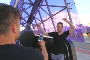 YouTube Rewind 2015 - świat ogląda śmieszne filmiki, Polska produkcje własnych twórców