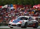 Porsche Supercup | Silverstone | Zapowied� | Giermaziak chce wygra�