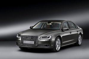 Audi A8 exclusive concept | Bo liczy się wnętrze