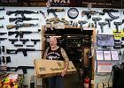 Dostęp do broni jak w USA? Kowalski to nie strażnik Teksasu