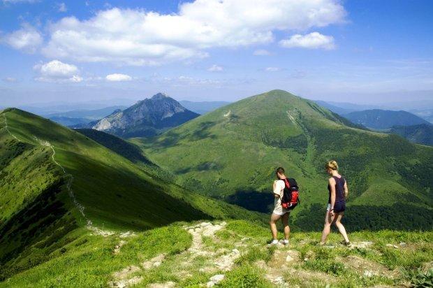 """Terchova i Dolina Vratna. Ojczyzna Janosika odnowiona po ubiegłorocznej """"kalamicie"""" jest jeszcze piękniejsza! [SŁOWACJA]"""