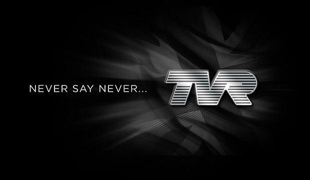 TVR wraca!