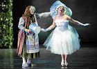 """Andersen według Cieplaka. """"Królowa Śniegu"""" w Narodowym [ZDJĘCIA]"""