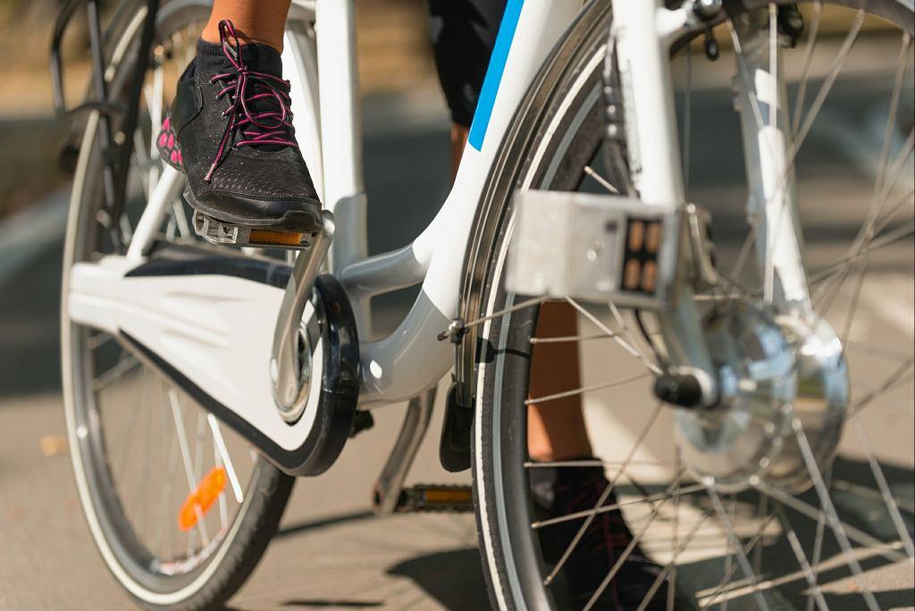 Znasz działanie elektrycznych rowerów?