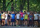 Rozbiegana ��d�. Wyj�tkowy parkrun i pierwszy trening przed maratonem