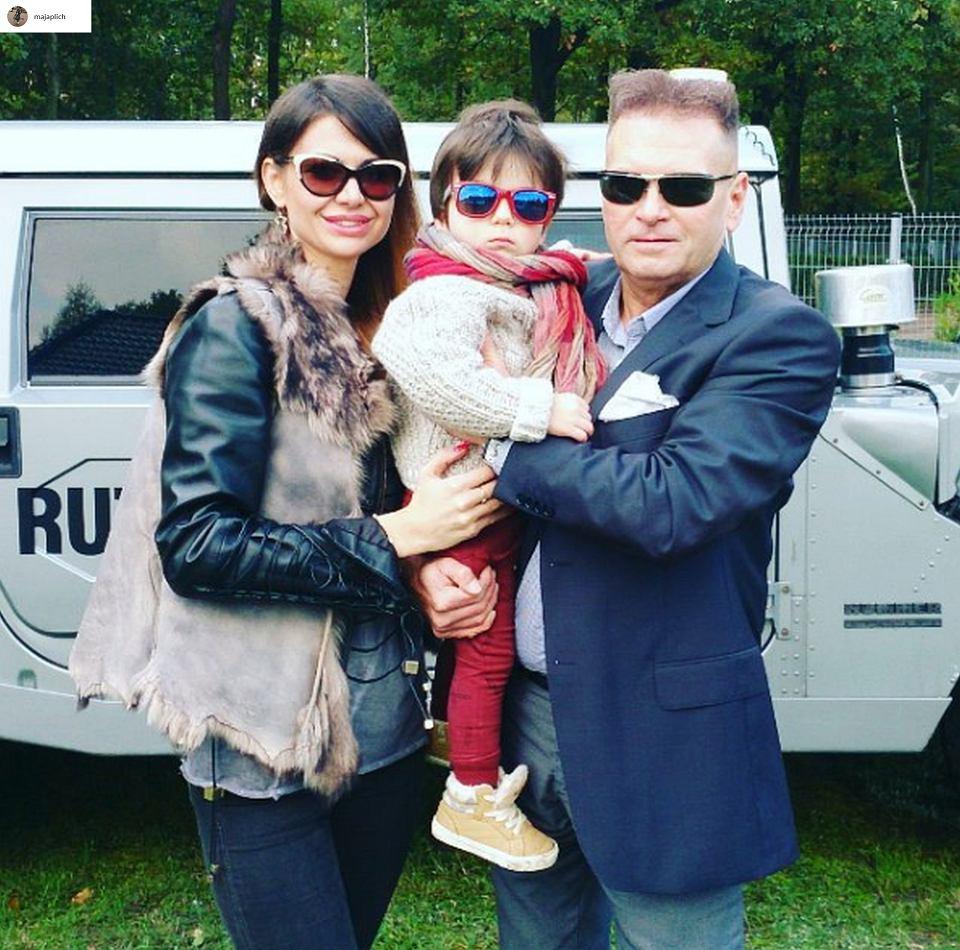 Krzysztof Rutkowski I Maja Plich Zdradzili Szczegóły Nadchodzącego