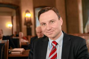 Niezale�na.pl: Kandydatem PiS na prezydenta b�dzie Andrzej Duda