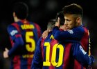 Primera Division. Emocjonuj�cy mecz na Camp Nou. Barcelona ogra�a Villareal