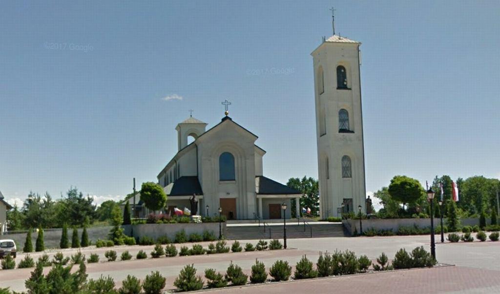 Parafia w Pułtusku zostawiła w zaświadczeniu o bierzmowaniu informacje nt. przynależności do SLD