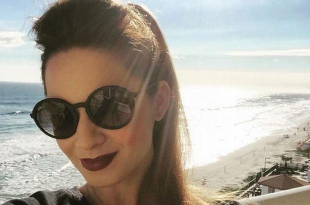 Ewelina Lisowska przebywa na wakacjach w Stanach, a foto-relację z wyjazdu można śledzić na jej Instagramie.
