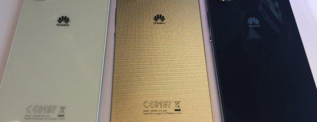 Chińska firma sprzedaje w Polsce już co piąty telefon. Konkurencję wytrzymuje tylko Samsung