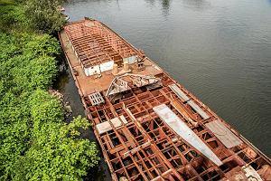 Zbudujemy najwi�kszy statek turystyczny. Z wiekowego grata
