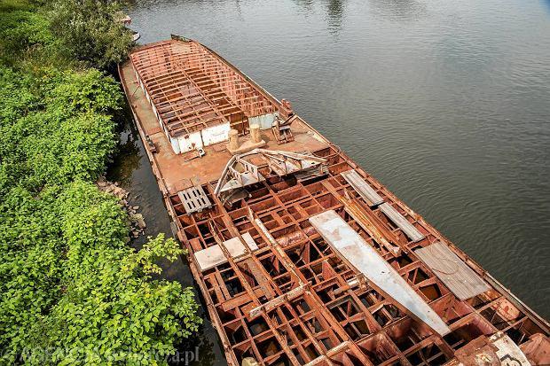 Zbudujemy największy statek turystyczny. Z wiekowego grata