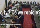 Posiedzenia Komisji Sprawiedliwości i Praw Człowieka