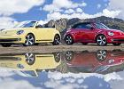Salon Los Angeles 2012 | Volkswagen Beetle Cabriolet