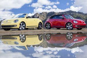 Salon Los Angeles 2012 | Volkswagen Beetle Cabriolet