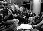 Michnik o Jacku Kaczmarskim: By�a w nim pasja �ycia, �arliwo��