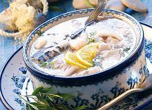 Zupa rybna - ugotuj