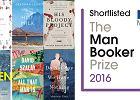 Nagroda Bookera 2016. Sześć anglojęzycznych książek roku
