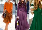 Total look w kolorach jesieni - zobacz najmodniejsze odcienie sezonu!