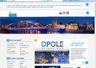 Oficjalna strona internetowa Opola nie dla obcokrajowc�w