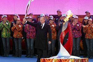 Olimpiada Władimirowna