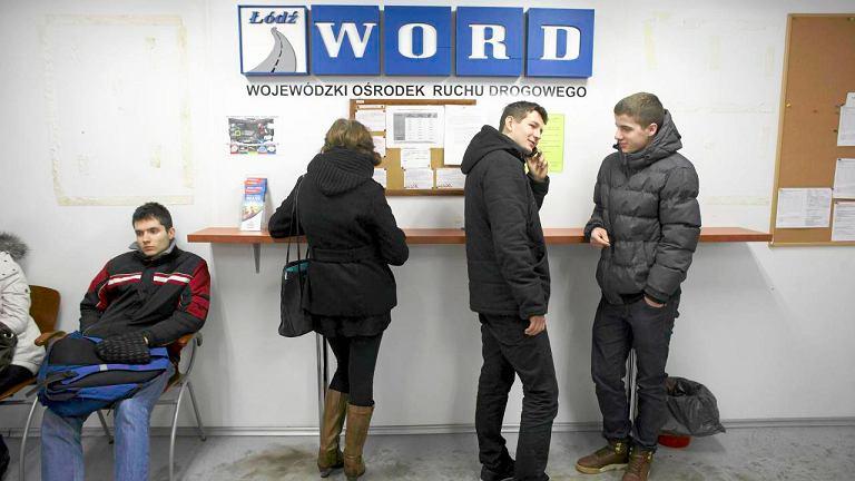 WORD w Łodzi