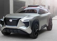 Nissan obiecuje w Detroit ciekawie wyglądające modele. Zobaczcie przykład