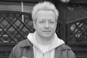 """Robert Leszczy�ski nie �yje. To by� jego ostatni wywiad. """"Jeszcze ogromne mo�liwo�ci przede mn�"""""""