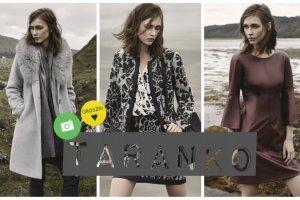 Taranko - lookbook kolekcji A/W 2015/16