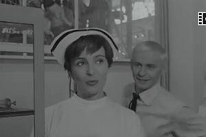 Zmar�a aktorka Teresa Szmigiel�wna. Mia�a 83 lata