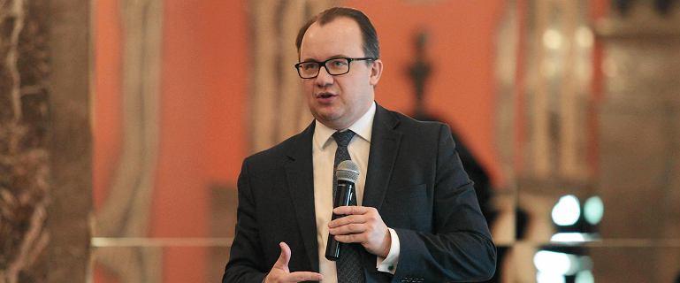 Rzecznik praw obywatelskich Adam Bodnar ostrzega przed prawie powszechną lustracją majątkową