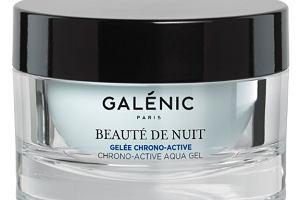 Galénic Beauté de nuit. Promienna skóra po przebudzeniu