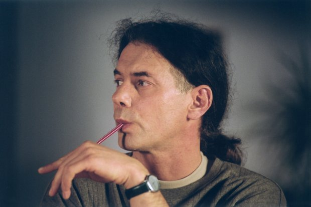 Robert Janowski w