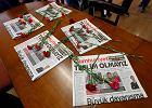 """Turcja dobija wolność słowa. Redaktor naczelny """"Cumhuriyet"""" i kilkunastu dziennikarzy zatrzymanych"""
