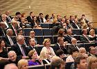 10-lecie Europejskiego Centrum Muzyki Krzysztofa Pendereckiego