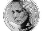 NBP wypuszcza monety z Agnieszką Osiecką