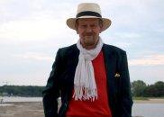 vislav, moda m�ska, Vslv's World: bia�o-czerwone to barwy...