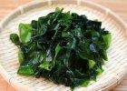 """Glony wakame - morskie """"warzywo"""", które pomoże zgubić zbędne kilogramy"""