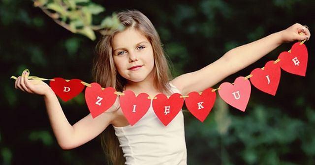 Karolina Cisło, siedmiolatka, w tym roku przeszła ostatnią operację serca